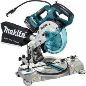 軽量6.2kg 軽くてコンパクト、優れた機動性。コードレスならサッと使える。ノコ刃45°両傾斜+1°...