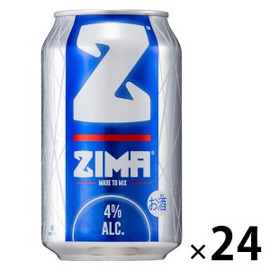 23種類のフレーバーから生まれたジーマは、フレッシュ、クリーン、クリアな味わいと飲みやすさが特徴。 ...