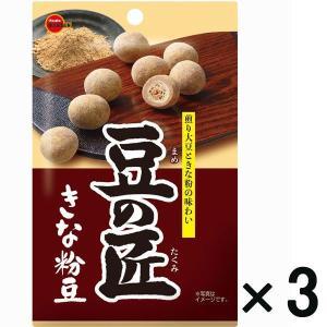 煎り大豆ときな粉の味わいをお楽しみいただける和風素材のお菓子。 煎り大豆ときな粉の味わいをお楽しみい...