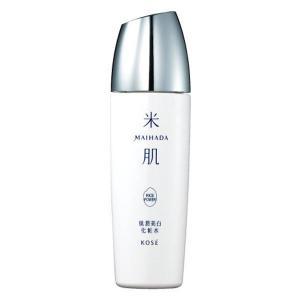 メラニンの生成を未然に防ぎ、角層の状態を正常化させることで、シミ・そばかすを防ぐ薬用美白化粧水です。...