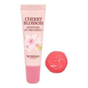 桜の花びらのような、可憐でしなやかな唇に導くリップバーム。 グロスのようになめらかなテクスチャーで、...