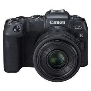キヤノン フルサイズミラーレスカメラ EOS RP・RF35 MACRO IS STM レンズキット...