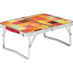 ナチュラルモザイクミニテーブルプラス 2000026756(直送品) テーブル