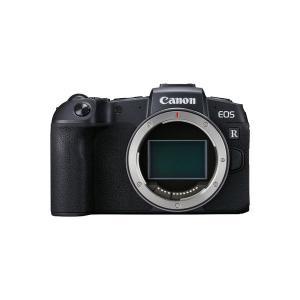 キヤノン Canon ミラーレス一眼 3380C001 EOS RP ボディのみ 2620万画素 フ...