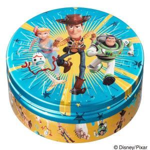 ディズニー映画『トイ・ストーリー4』のキャラクターが大集合おもちゃの世界から今にも飛び出してきそうな...
