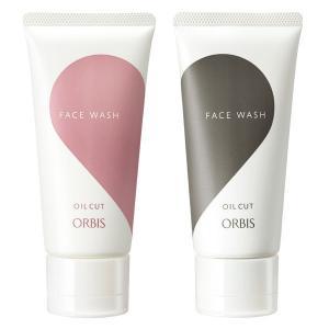 ORBIS(オルビス) レディースアンドメンズ ツインウォッシュ(女性用×男性用洗顔料セット) 洗顔...