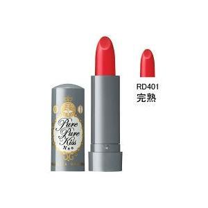 美容液のようなみずみずしい感触で、唇そのものを美しく見せる、軽やか発色の口紅・リップクリームです。 ...
