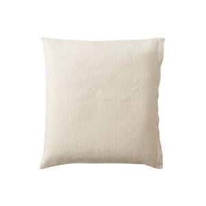 オーガニックコットンを100%使用し、1つ1つ手織りで仕上げました。素朴でやわらかな風合いが特長です...