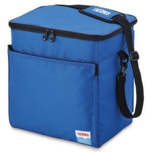 ゴムバンド付きでコンパクトにたためる。保冷剤などを入れられるメッシュポケット付き。小物の収納に便利な...