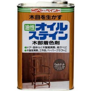 特長:・木材に対して強い浸透性を持っており、「そまり」が非常によく、木目を荒らしません。・非常に塗り...