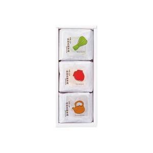 ギフト・手土産3箱セット/辻利兵衛本店 賽の茶 TJSC-3-3 1セット(3個入×3箱)(直送品)...