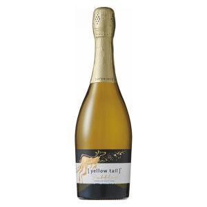 イエローテイル バブルス・ドライ 景品付 シーズニング/ 750ml 1本 スパークリングワイン ス...