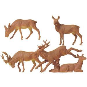 Preiser(プライザー)鹿 y-bonsai