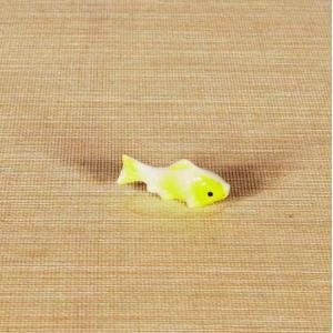 添景:鯉(黄色)