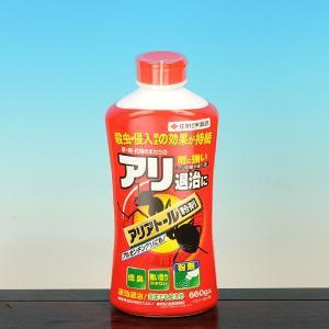 消毒:アリアトール粉剤(殺虫剤) 660g y-bonsai