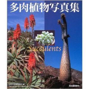 本:多肉植物写真集|y-bonsai