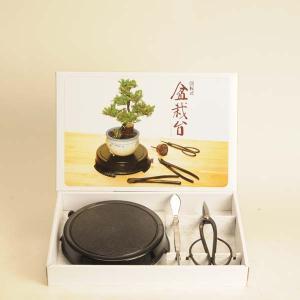 盆栽台・道具セット|y-bonsai