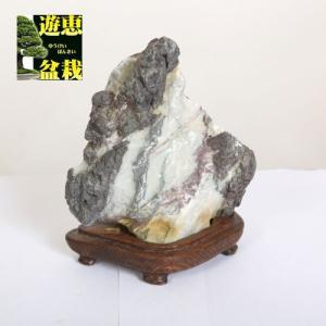 水石:姫川 【現品】|y-bonsai