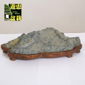 水石:北九州 若松 【現品】|y-bonsai