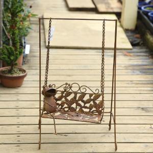 雑貨:メタルフロッグ*ブランコ|y-bonsai