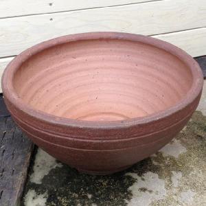 雑貨 アジアンテイスト植木鉢(13号)|y-bonsai