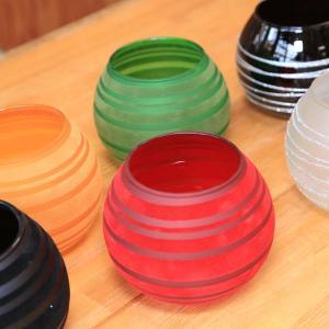 SALE 雑貨 ガラス製鉢カバー:フラワーベース* 11.5(口径7.5)|y-bonsai