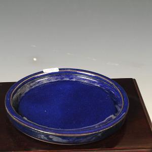 水盤(中国製) 13.5cm|y-bonsai