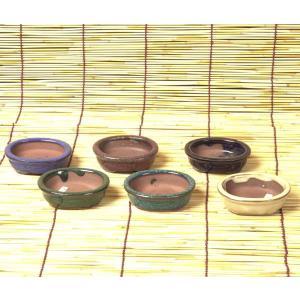 豆鉢(楕円)の商品画像
