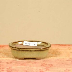 豆鉢(楕円)の詳細画像1