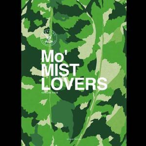 本:Mo' MIST LOVERS|y-bonsai