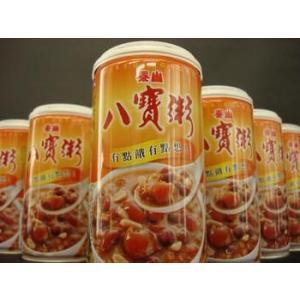 泰山八宝粥1ケース(24缶入り)送料無料