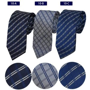 ネクタイ セット ビジネスネクタイが自由に選べる5本3200円|y-cravat-ueda|14