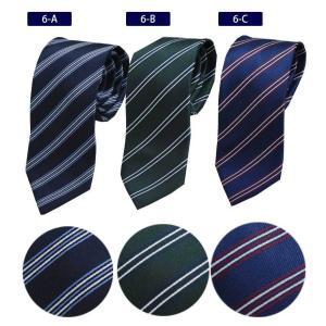 ネクタイ セット ビジネスネクタイが自由に選べる5本3200円|y-cravat-ueda|10