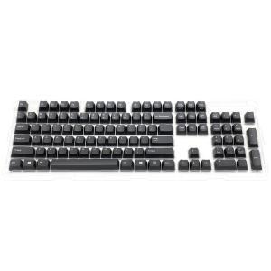 【通販限定】Majestouch 交換用カラーキーキャップセット 英語104キー・US ASCII・ダークグレー FKCS104ED|y-diatec
