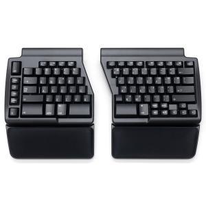 Matias Programmable Ergo Pro for Mac 静音スイッチ採用 英語配列 USB FK403Q-P|y-diatec