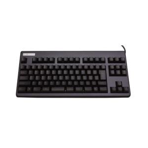 東プレ Realforce91UBK-S テンキーレス・静音タイプ NG01BS|y-diatec