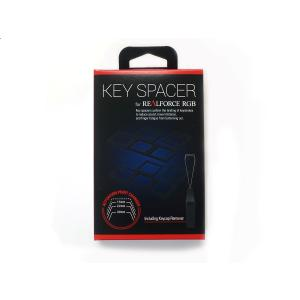 東プレ REALFORCE RGB US専用 KEY SPACER キースペーサー AEAX01KS|y-diatec