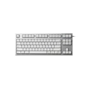 REALFORCE TKL for Mac 87キー英語配列 テンキーレス ホワイト R2TL-USVM-WH y-diatec