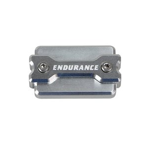 汎用 マスターシリンダーキャップB シルバー HNA_|y-endurance