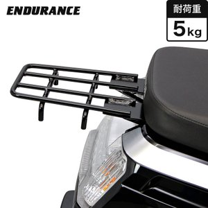 【ENDURANCE】Dunk ダンク リアキャリア CAR_ DK_ y-endurance