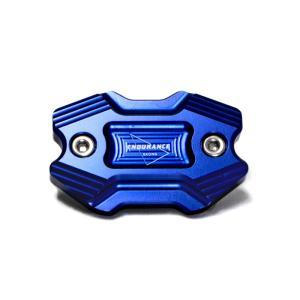 NMAX NMAX155 マスターシリンダーキャップ(ブルー)|y-endurance