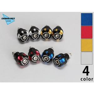 汎用 プロテクターセット(M6)(全4色)|y-endurance