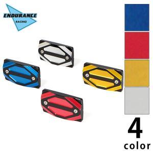 スズキ系  汎用 マスターシリンダーキャップ HG(全4色)|y-endurance