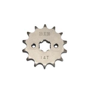[送料別] クロスカブ110('18.2〜) スーパーカブ110('17.11〜) フロントスプロケット 15T 428サイズ|y-endurance