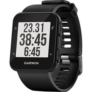 GARMIN(ガーミン) ランニングウォッチ GPS 心拍計 ライフログ 50m防水 ForeAth...