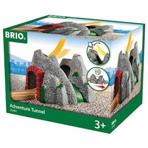 BRIO アドベンチャートンネル 33481 y-evolution