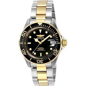 [インビクタ] 腕時計 Pro Diver 8927 メンズ 正規輸入品 シルバー|y-evolution