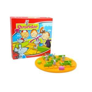 ギガミック (Gigamic) コリドール・キッズ ( Quoridor Kids) [正規輸入品] ボードゲーム y-evolution