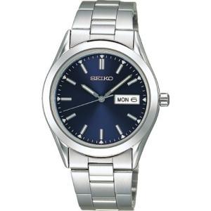 [セイコー]SEIKO 腕時計 SPIRIT スピリット SCDC037 メンズ|y-evolution