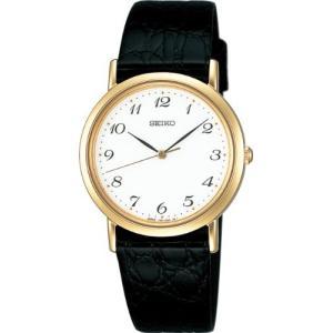 [セイコー]SEIKO 腕時計 SPIRIT スピリット SCDP030 メンズ|y-evolution